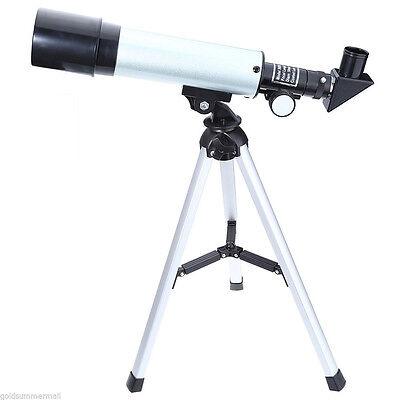 F36050M Outdoor Astronomical telescope Tripod Landscape Kids Children