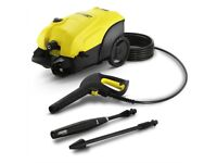 K4 Compact Pressure Washer (Brand New, Unboxed)