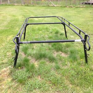 Custom Kargo Rack for mini mid size truck like a Toyota Tacoma