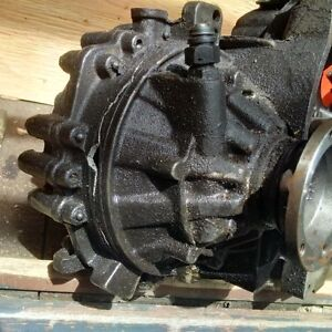 mk4 jetta/golf 2.0L broken manual transmission