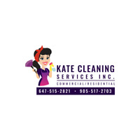 KATE  Cleaning Services Inc.
