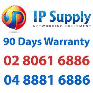 Cisco Premium CCENT CCNA CCNP Lab KIT WS-C2950-24 2620 2611 WIC-2A/S 6Mth Warr