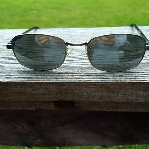 LUNETTE RAY-BAN / BAUSCH & LOMB MIRROR COLLECTION / ORIGINALE