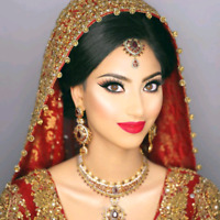 $65up bridal makeup & hairstylist mobile