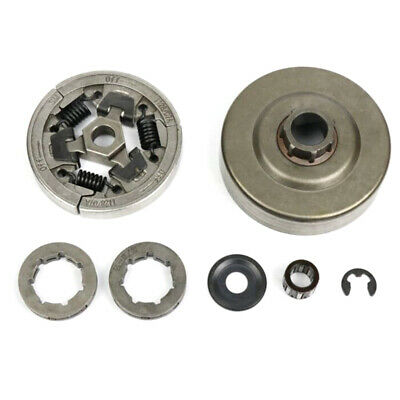 Sprocket Clutch Kit For Stihl 036 MS360 Chainsaw Outdoor Power Tools Spare Parts