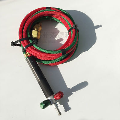 Smith Little Torch 11-1101c Body And Hose Jewelry Torch For Australia Fittings