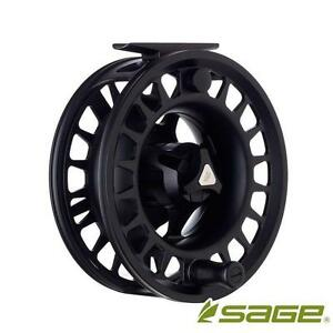 Sage 8080 Pro Fly reel
