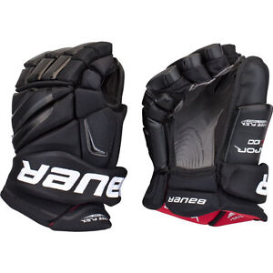 Bauer Vapor X100 hockey gloves / Gants