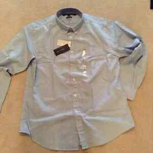 BNWT Tommy Hilfiger Button-down Shirt Size L