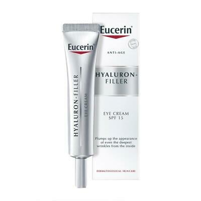 Eucerin Anti-Age Hyaluron-Filler Eye Cream 15ml