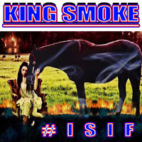 Hot New Hip Hop From  -  KING SMOKE -