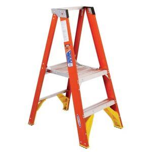 2 foot Platform Ladder