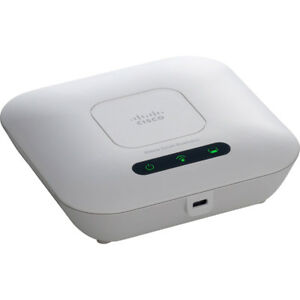 CISCO SYSTEMS WAP121 Wireless N Access Point with PoE