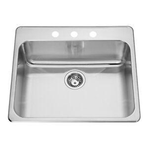 Laundry Sink (steel)