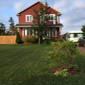 House for sale in picturesque St. Philips-180 Dogberry Hill Rd.