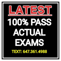 100% PASS GURANTEED 2018 OREA EXAMS PROPERTY LAW AND COMMERCIAL