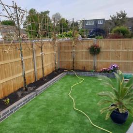 Garden maintenance services🌿/ gardener