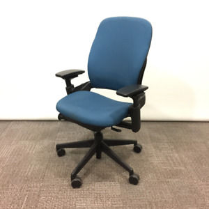 Steelcase LEAP V2 Ergonomic Task Chair - EXCELLENT CONDITION