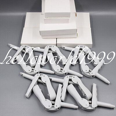 5pcs Dental Composite Gun Unidose Carpules Uni Dose Applicator Dispenser Compule