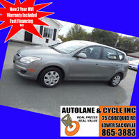 2012 Hyundai Elantra Touring Only $5995 Fantastic Deal A 2012 Bedford Halifax Preview