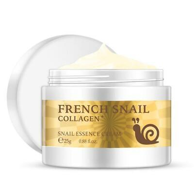 Snail Face Cream Collagen Acid Moisturizing Anti-Wrinkle Whitening Facial Cream