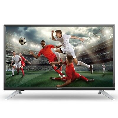 Strong SRT 32HY4003 32 Zoll LED-Fernseher Triple Tuner HDMI
