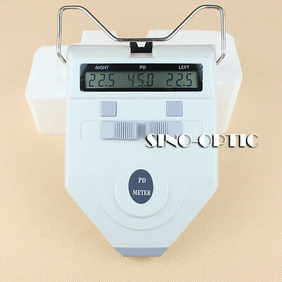 Spm4 Digital Pd Meter Optical Pupilometer Adjustable Light Brightness
