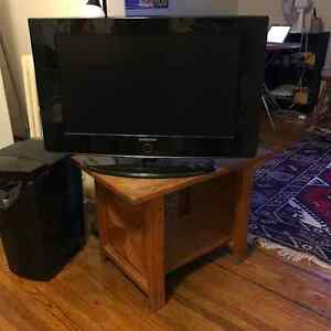 Samsung TV for sale (remote missing) $40 or best offer