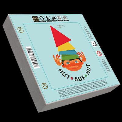 Hut auf Hut - SPIKA Replica Neuauflage von RO mEO Artefacts® - Gebrüder Ochschim