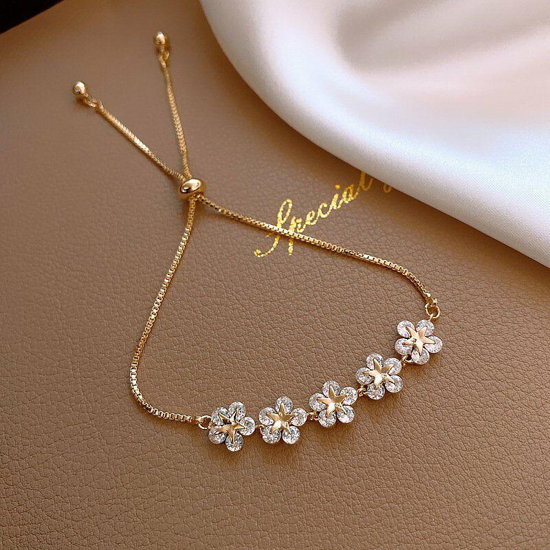 Natural, Bracelet Rhinestone Gift Ideas Geode Jewelry Bangle Stone Women Druzy