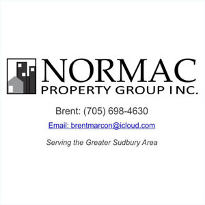 NORMAN PROPERTY GROUP INC.