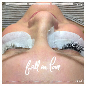 Makeup Excuse Inc. --> Eyelash Extensions Edmonton Edmonton Area image 2