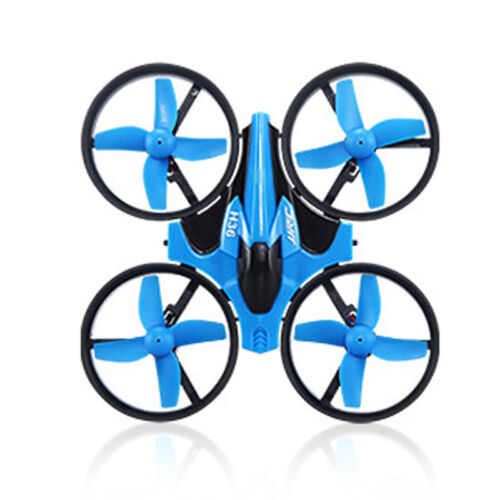 JJRC H36 6-axis Gyro Headless Mode Mini RC Quadcopter RTF 2.4GHz One Key Return