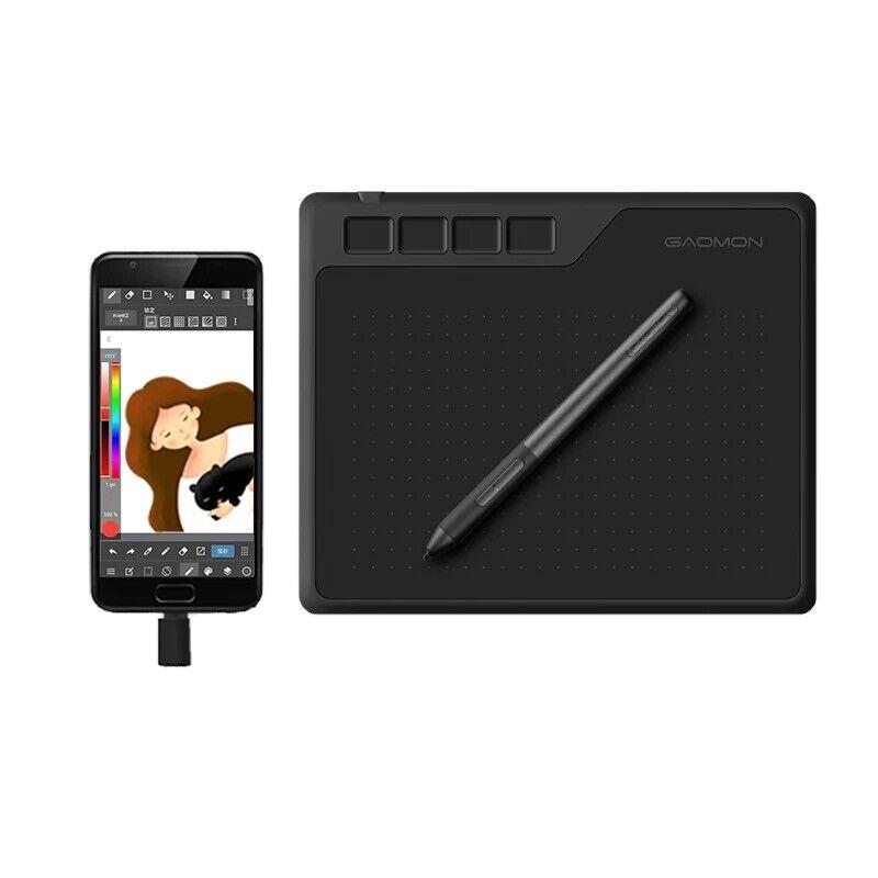 GAOMON S620 6.5 x 4 Inches 8192 US Seller