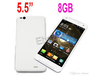 X-BO X9 Android 6.0 Quad Core 3G Smart Phone 5.5 Inch 8GB