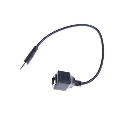 Socket Wire (3.5mm 1/8