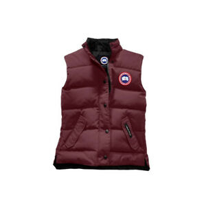 Women's Canada Goose Freestyle Vest - Small