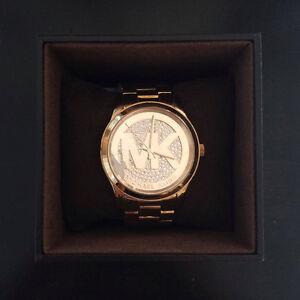 Woman's Michael Kors Watch