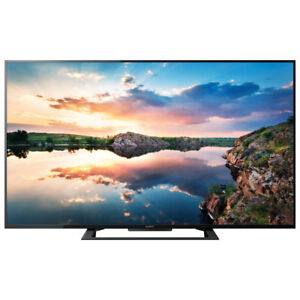 Sony XBR55X850D 55-Inch 4K Ultra HD  Android Smart TV