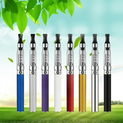 Fashion Portable Mini Electronic Tube Kit High Vape E Pen Cigarettes Vapor Kit