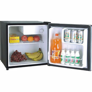 IGLOO 1.7 CU. FT. MINI REFRIGERATOR STAINLESS STEEL TVCENTER.CA
