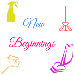 New Beginnings Cleaning Company carpet cleaning available