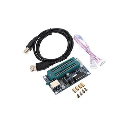 Usb Pic Automatic Programming Develop Microcontroller Programmer K150 Icsp Cable