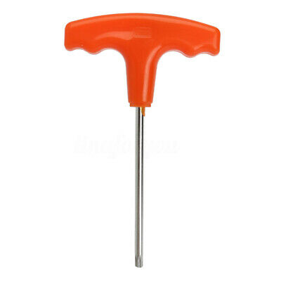 T27 Torx Screwdriver For Stihl Makita Chainsaw Outdoor Power Tools Spare Parts