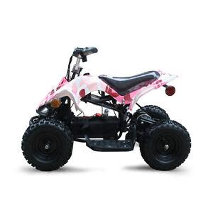 "Gio ""Manteray"" 500W Electric ATV now for only $599 on Super Sale Edmonton Edmonton Area image 2"
