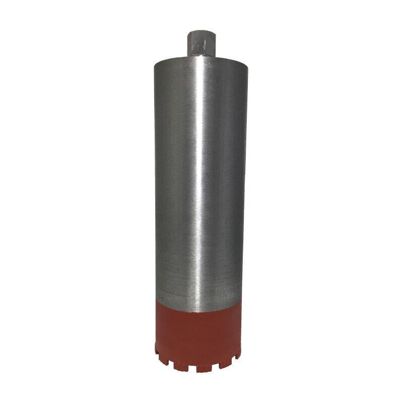 Diamantbohrkrone Turbo Nass+Trocken Ø 42 - 200 mm / 400 mm Kernbohrer Nutzlänge
