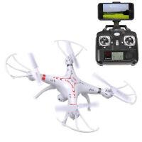 T2m Spyrit Fpv Cuadrirotor Con Cámara 5 Canal Drohne Fpv Copter T5166 -  - ebay.es