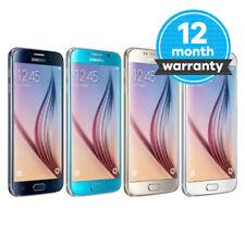Samsung Galaxy S6 G920 - 32GB 64GB 128GB - Unlocked SIM Free Smartphone