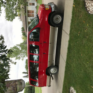 1995 Ford Econoline Clubwagon for sale