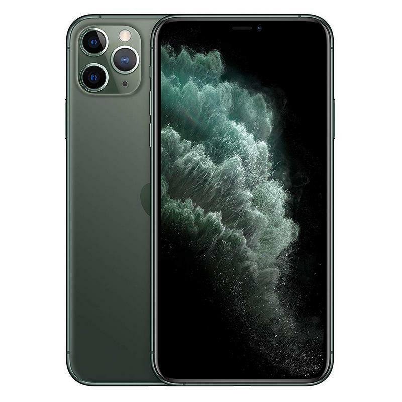 Apple iPhone 11 Pro Max 64gb Green ORIGINAL 100% NACIONAL Precintado Envío 24H
